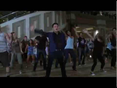 Yo Yo Flash Mob at The Forum Shops in Las Vegas