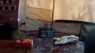 видео Как обустроить электрообогрев
