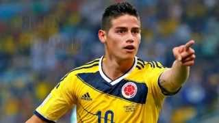 Estrellas de cada País que Jugarán la Copa América Chile 2015!!!