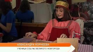 Праздник русской деревни