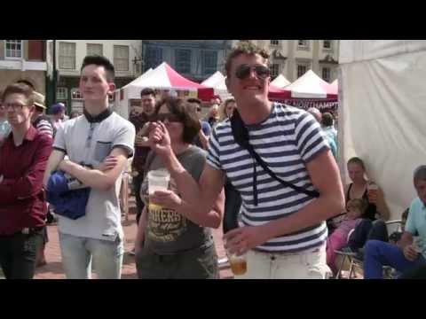 Northampton Music Festival 2014