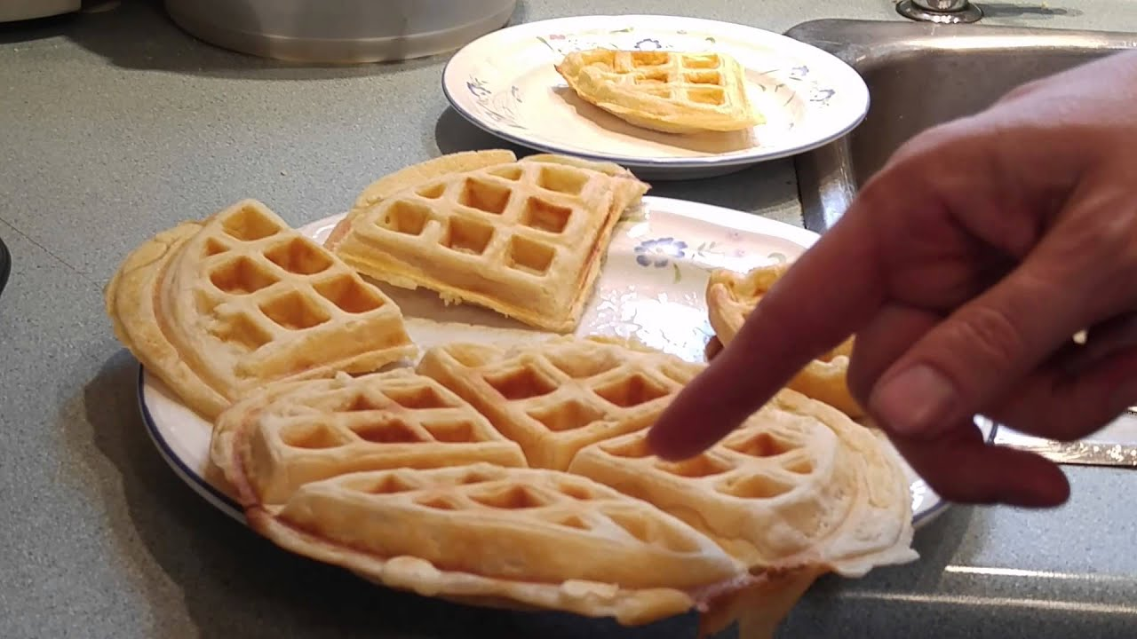 Best Belgian Waffle Maker America S Test Kitchens