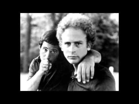 Simon & Garfunkel ~ Homeward Bound  (HQ)