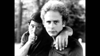 Simon & Garfunkel ~ Homeward Bound  (1966)