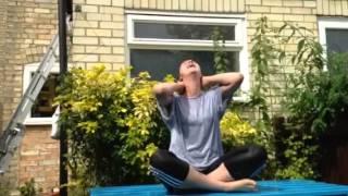 ALS Ice Bucket Challenge Slow Motion