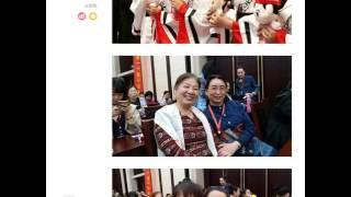 儒灵童2017太原高峰论坛上最美笑容