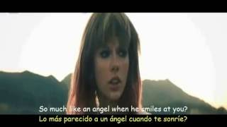 Скачать Taylor Swift I Knew You Were Trouble Lyrics Sub Español Official Video