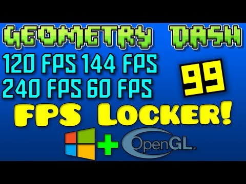 Universal FPS Limiter! [OPENGL]