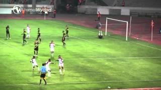 EW.ma | WAC vs MAT 4-0 (match amical) les buts
