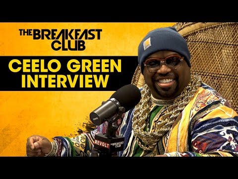 CeeLo Green On The Impact Of Losing Biggie, Sticking To His Roots  The History Behind His Hits