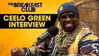 ceelo green on the impact of losing biggie sticking to his roots the history behind his hits