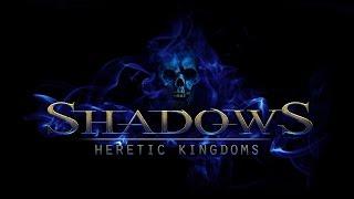 SHADOWS: HERETIC KINGDOMS [HD+] - 01 - Die Geister, die ich rief - Let's Play [german / deutsch]