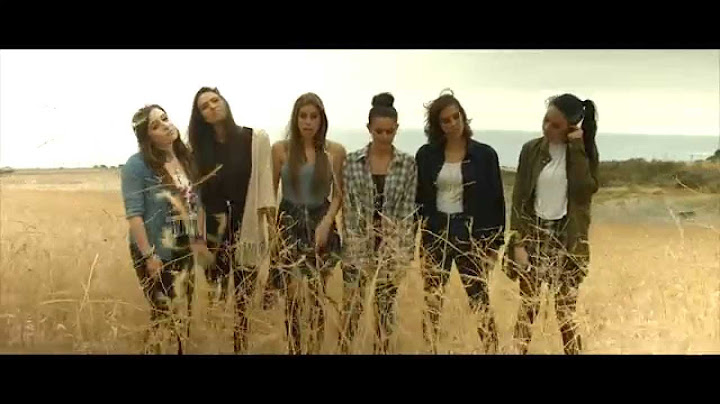see you again by wiz khalifa and charlie puth cover by cimorelli feat the johnsons