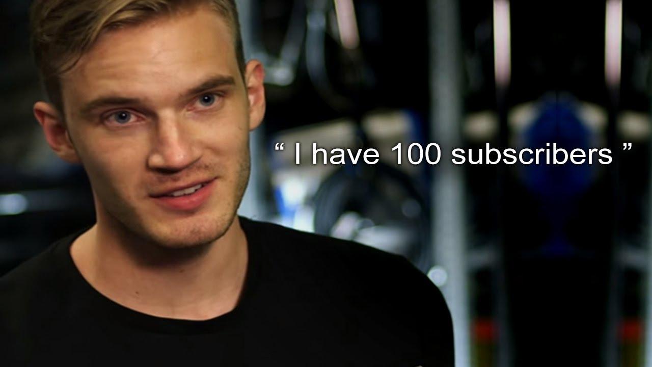 PewDiePie - Motivational video