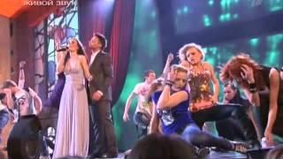 Сергей Лазарев и Вика Дайнеко   Даже если ты уйдешь