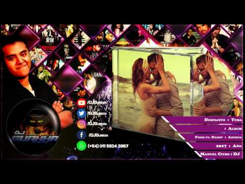 Despacito -  Cover Luis Fonsi Ft. Daddy Yankee Dj Manuel Citro (Bachata)