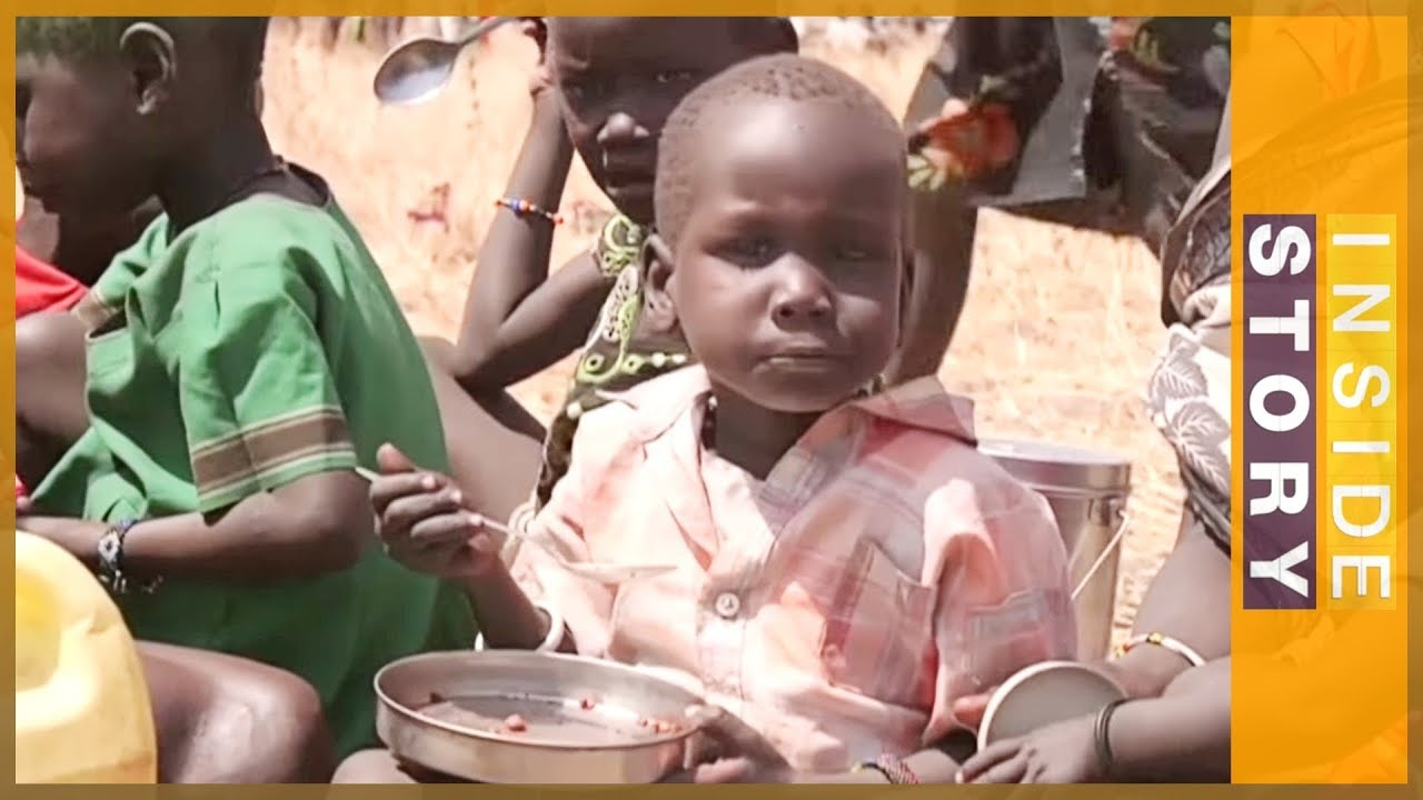 Can famine in Africa be contained? - Inside Story