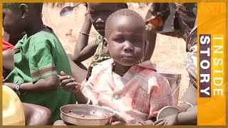 Inside Story - Can famine in Africa be contained? - Inside Story thumbnail