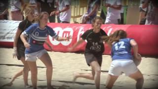 HM PALMA beach rugby 2015