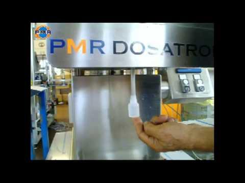 semi automatic dispenser for liquid chigarette