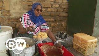 Global Snack: Beignets aus dem Senegal | DW Deutsch