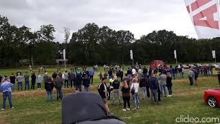 Motor stuntteam Avia Festival Albergen 14 juli 2019