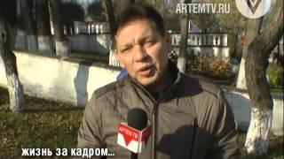 2015 10 16 Приколы Артем ТВ 25 лет
