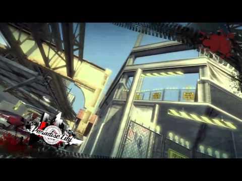 Burnout Paradise - Trailer [HD]