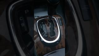 Mercedes s500 w220 секрети АКПП 722.6
