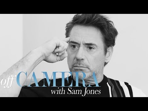 Robert Downey Jr. on Life After Marvel: 'I'm Not What I Did With That Studio'