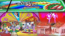 """""""NEW SLOT ALERT"""" THE WIZARD OF OZ - Munchkinland / Max Bet Live Play"""