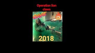 Lion Claws 2018 Highlights Airsoft