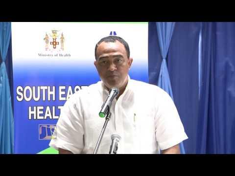 Ministry of Health YIR 2016 - January 12, 2017