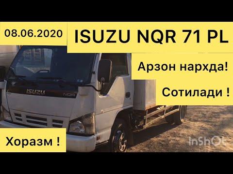 Арзон Нархда сотилади !ISUZU NQR 71PL