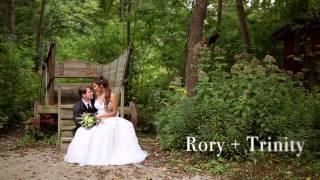 The Grove Redfield Estates Wedding