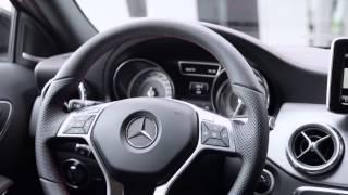 Mercedes-Benz 2014 GLA 250 4MATIC Road And Interior HD Trailer
