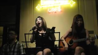 TÌNH LỠ - Hà Thương, guitar Nhật Linh - Bella Vita Bar & Cafe