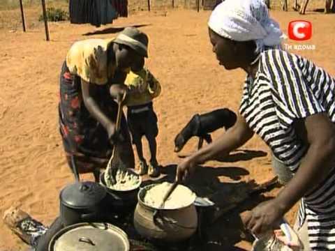 В поисках приключений - Зимбабве