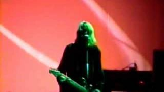Nirvana - Something in the Way - Live! Tonight! Sold Out!!