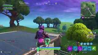 FORTNITE: Tired of all the glitches & messed up game play