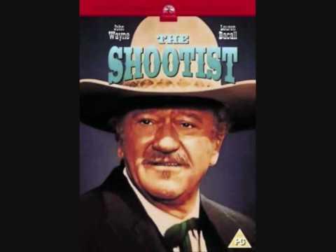 The Shootist Theme