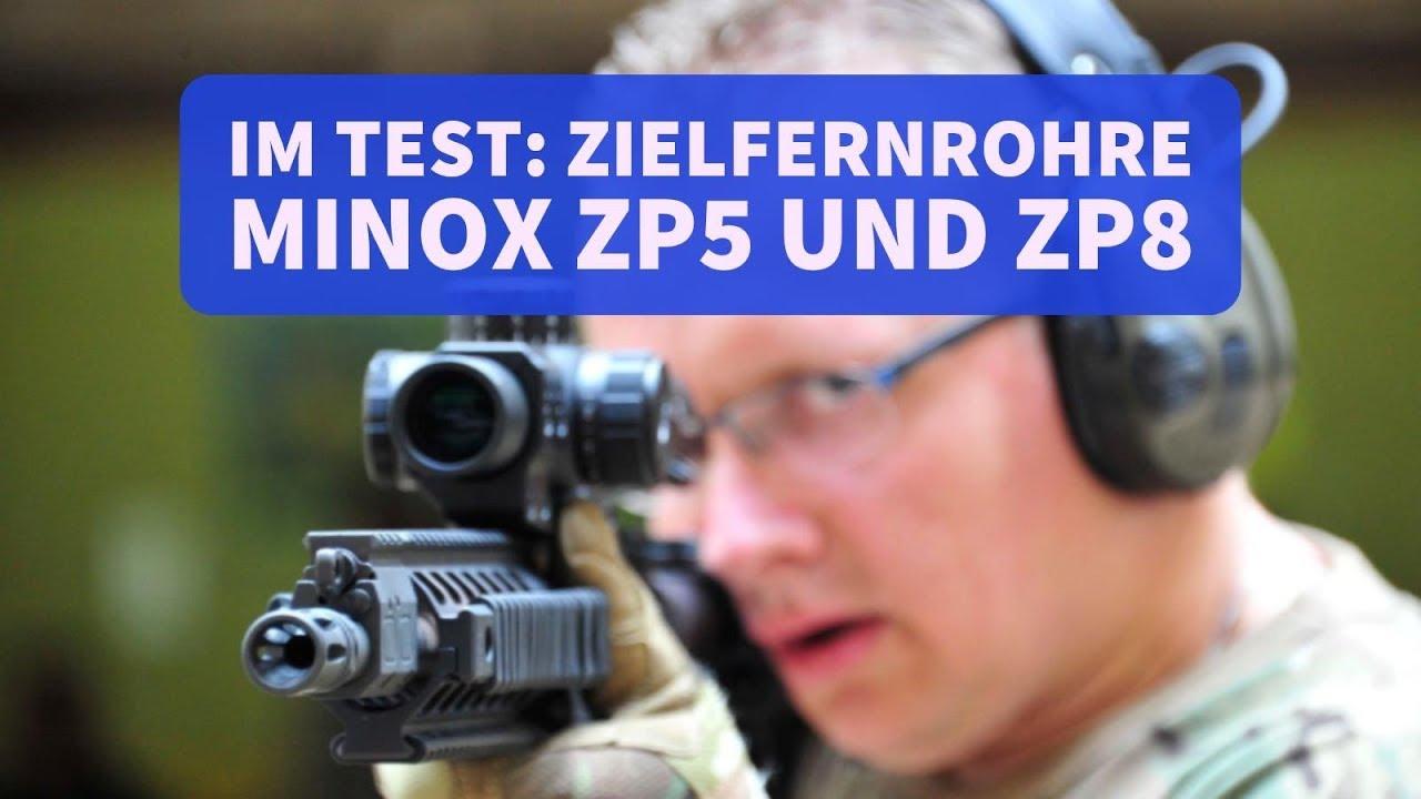 Minox zp und zp im test besser als andere taktische