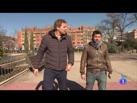 Comando Actualidad | Nuevos Barrios | TVE1