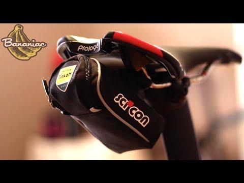 Scicon RL 350 CC Saddle Bag 2015