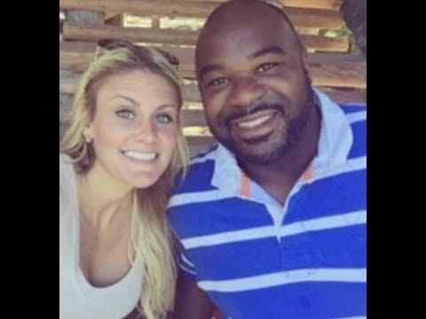 Albert Haynesworth allegedly gets beat up by Cave Dweller Girlfriend!!!
