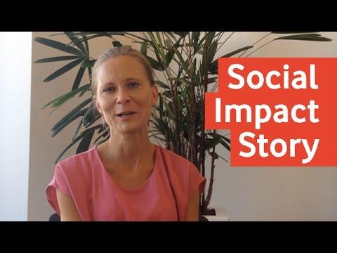 Social Impact Story: Hotel Utopia