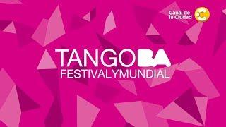 """Festival y Mundial de Tango 2017: """"Morir y vivir en Buenos Aires"""" en el Cultural San Martín"""