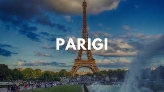 Il mio viaggio a Parigi (2015)