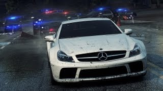 Need For Speed Most Wanted | Find It, Drive It