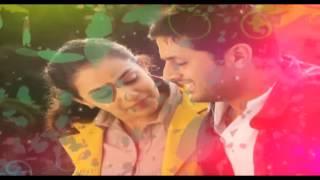 Gunde Jaari Gallanthayyinde First Look Teaser - Nithin - Nityamenon